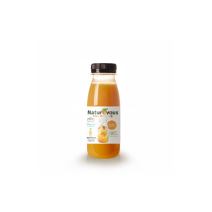 Smoothie Orange Mangue Banane Pomme